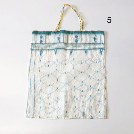 dosa recycled shopping bag L