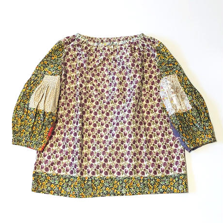 dosa mary ellen mark blouse(liberty cotton)