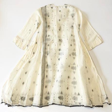 dosa short tule dress-mem-