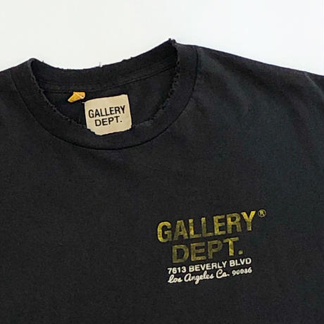 GALLERY DEPT. Drive Thru Tee