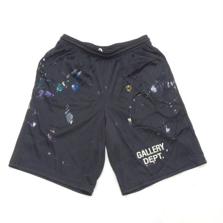 GALLERY DEPT. Studio Gym Shorts  szS