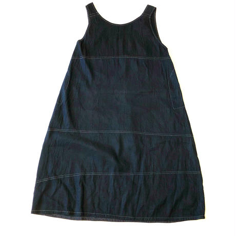 dosa recycled mckinney dress