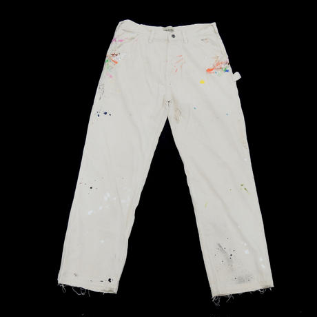 GALLERY DEPT.  Painters Pants Painted  32(2)