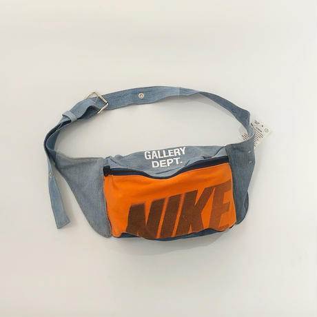 GALLERY DEPT.  Nike Travel Sack Denim