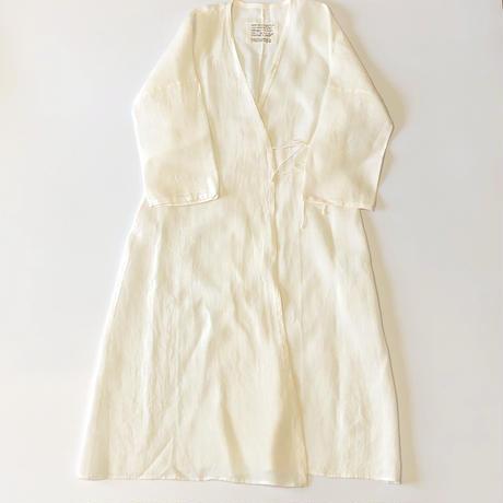 dosa wrap dress -rice-