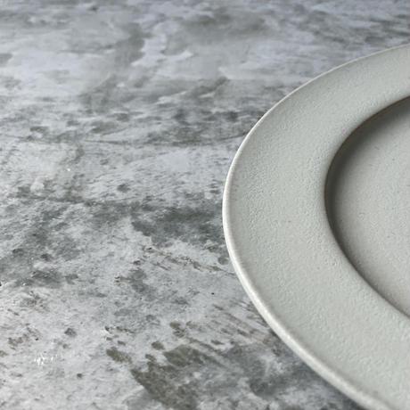 【南江里子】7寸リム皿