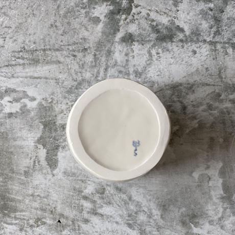 【桂さえか】フリーカップ(花)