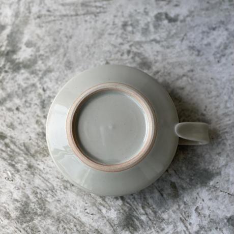 【こいずみみゆき】スープカップ
