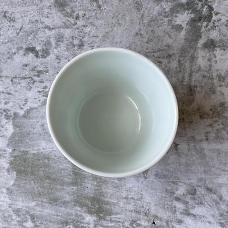 【鈴木まどか】青白瓷面取蕎麦猪口