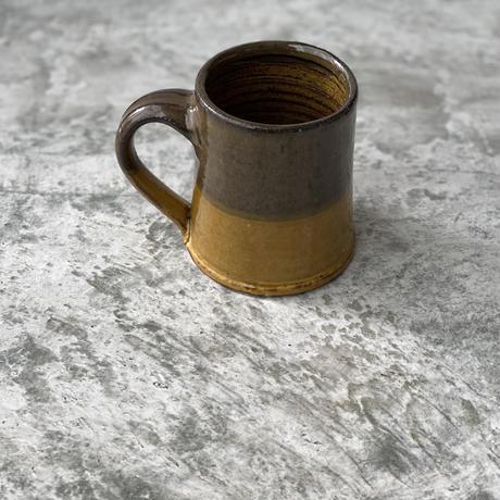 【パンと器/宮野さとみ】マグカップ