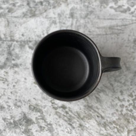 【パンと器/八代成実】asamag  straight   black/khaki