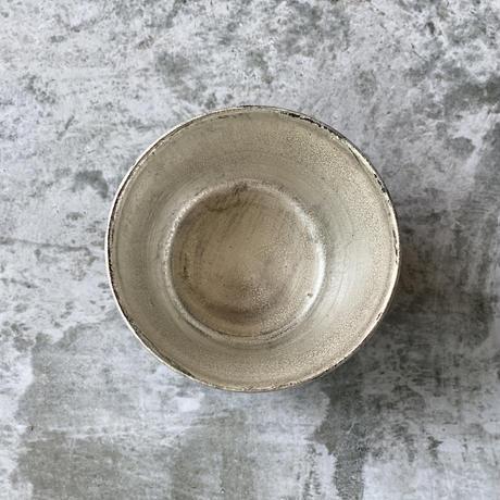 【塚本友太】フリーカップ 黒銀彩