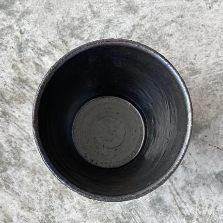 【平井悠一】フリーカップ 泥彩