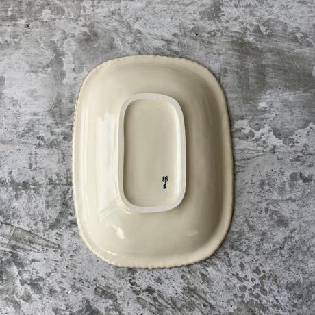 【桂さえか】深リム皿