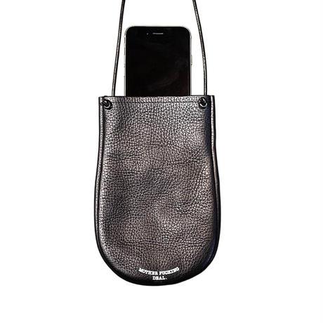 Mobile  pouch (Black)