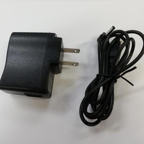 照明付き充電式 LED ブラックライト ルーペ