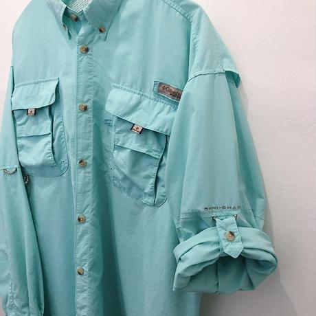 Columbia PFG Shirt
