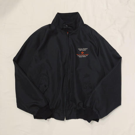 80's SPORTS MASTER  ARCO BIG SIZE JKT