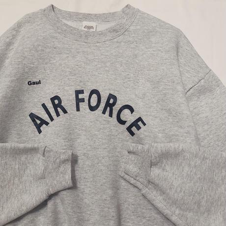 U.S.AIR FORCE JROTC Back Print Sweat