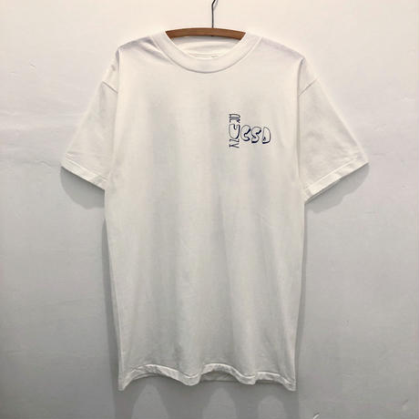 90's  DEAD STOCK University of California San Diego Tee