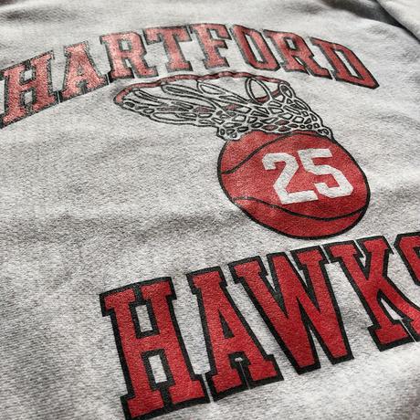 90's Champion  REVERSE WEAVE  HARTFORD HAWKS