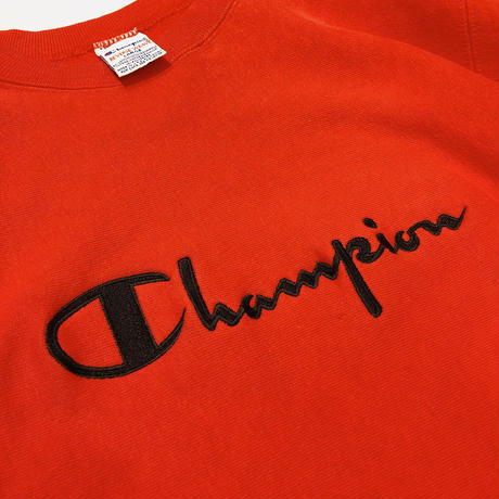 90's Champion  REVERSE WEAVE