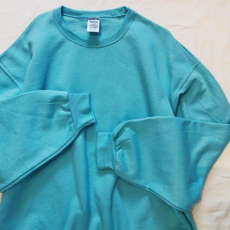 DEADSTOCK  JERZEES  Solid  Sweat Shirt