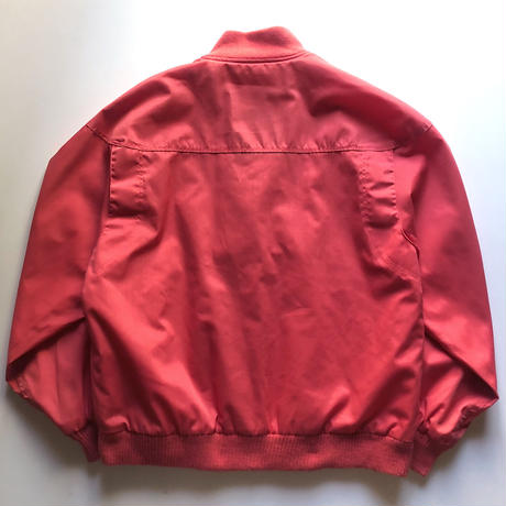 80's Catalina La Paz  Derby Type Jacket