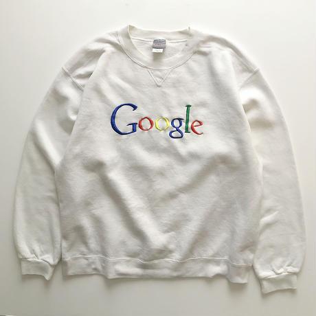 90's Google Sweatshirt
