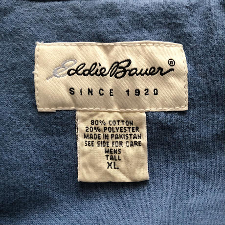 Eddie Bauer Over Size Sweatshirt