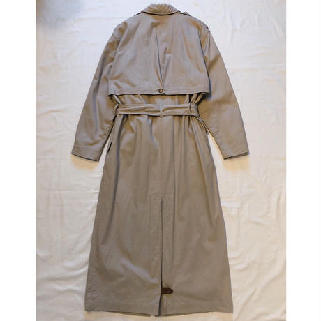 Single Long Coat
