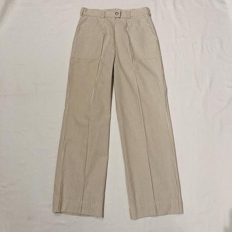 Shirt jacket & Pants TWO-PIECE