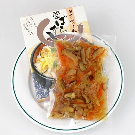 【岡山土産】岡山ばらずしの素【国産具材 ひな祭り ちらし寿司】