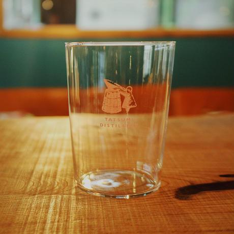 辰巳蒸留所 / 郡上八幡 オリジナルグラス カブト