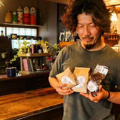eBANATAw / 郡上八幡 乙姫ブレンド ドリップコーヒー3P