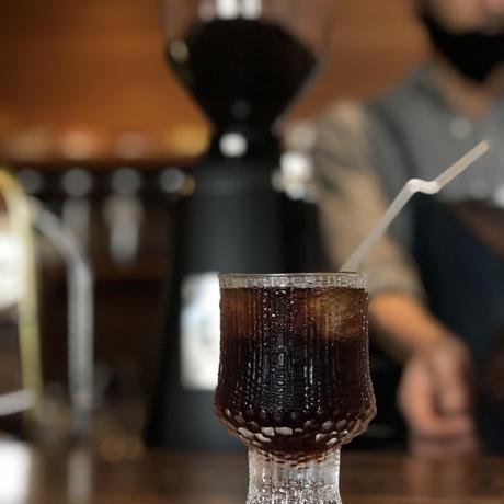 【夏季限定】水出しコーヒーパック