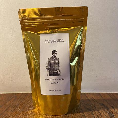 [コーヒー豆200g]ウィルダー・ガルシア/ペルー/ライトロースト
