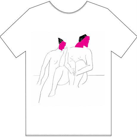 After dance / Before sunrise  T-shirts ・あらかじめ決められた恋人たちへ