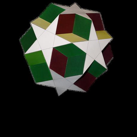 十二・十二面体