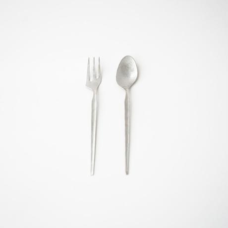 机上工芸舎・フォーク小 / shape
