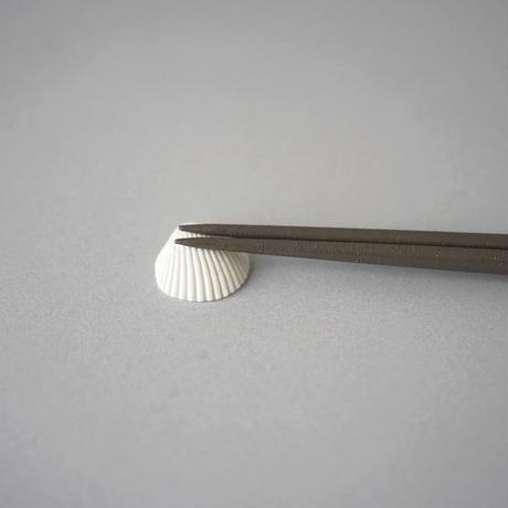 平岡正弘・灰いろ漆の箸