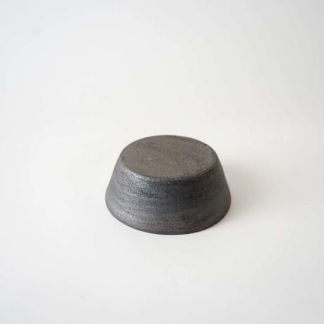 谷井直人・ドラ鉢    /   黒×シルバー
