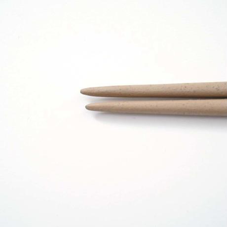 平岡正弘・白漆の箸