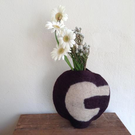 花瓶カバー「G」