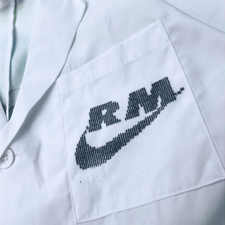 NIKE LAB COAT size S
