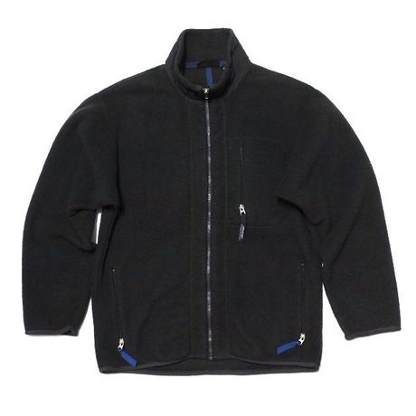 patagonia FLEECE JKT M MADE IN USA Black