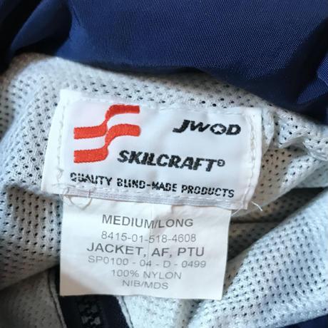 US AIR FORCE Training Jkt  Condition mint Size Small-Regular Medium-Long