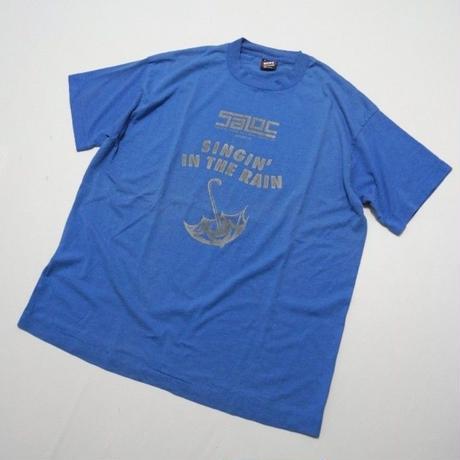 SINGIN IN THE RAIN T-shirt MADE IN USA XL