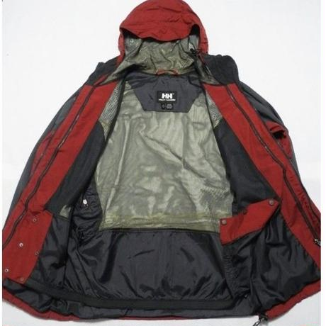 HELLY HANSEN HELLY TECH Mountain Parka S