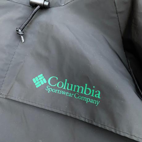 Columbia PVC JACKET size L